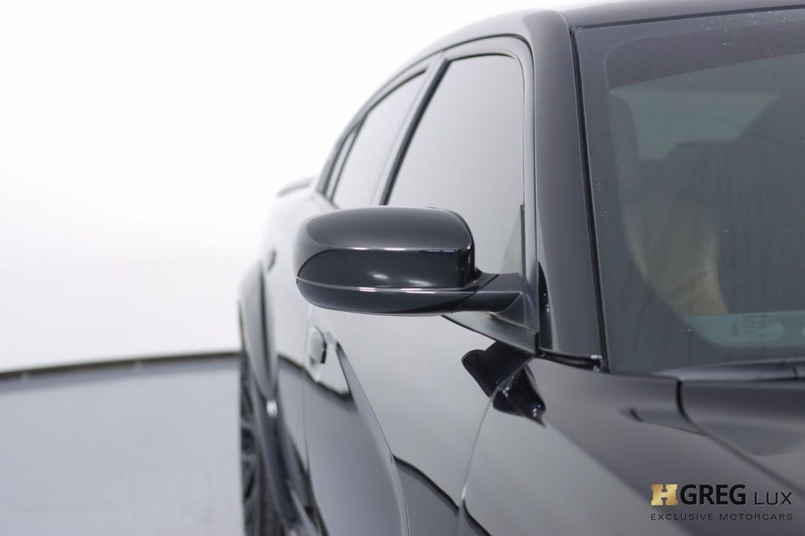 2020 Dodge Charger SRT Hellcat #7
