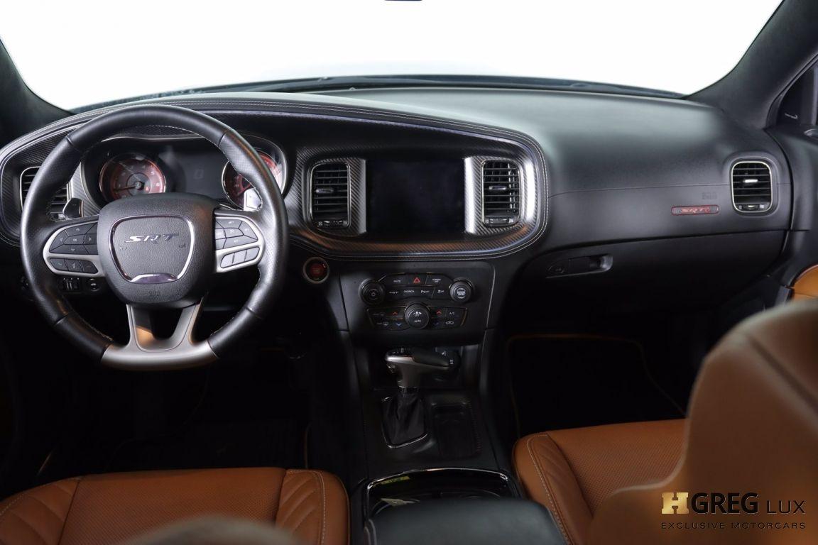 2020 Dodge Charger SRT Hellcat #49