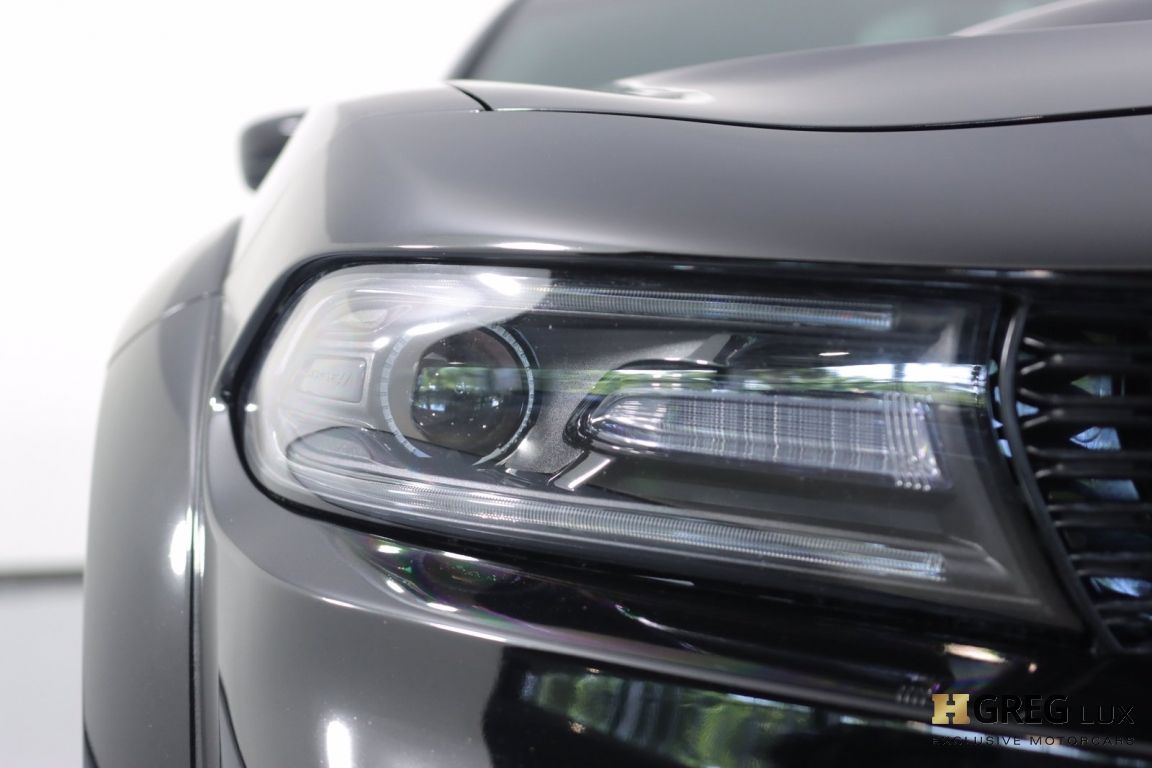2020 Dodge Charger SRT Hellcat #4