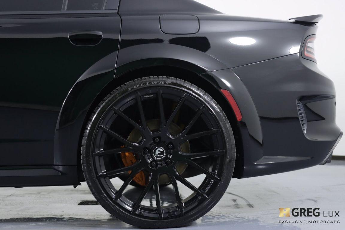 2020 Dodge Charger SRT Hellcat #25