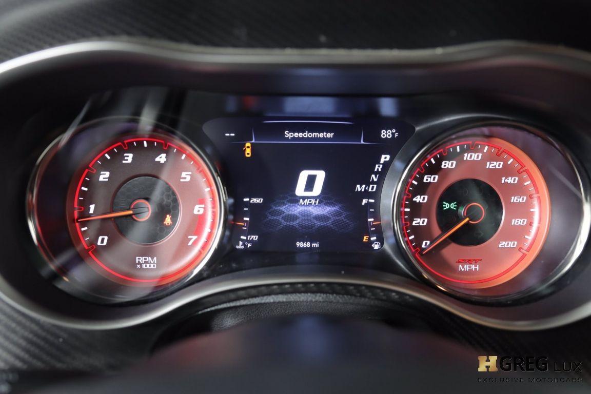 2020 Dodge Charger SRT Hellcat #43