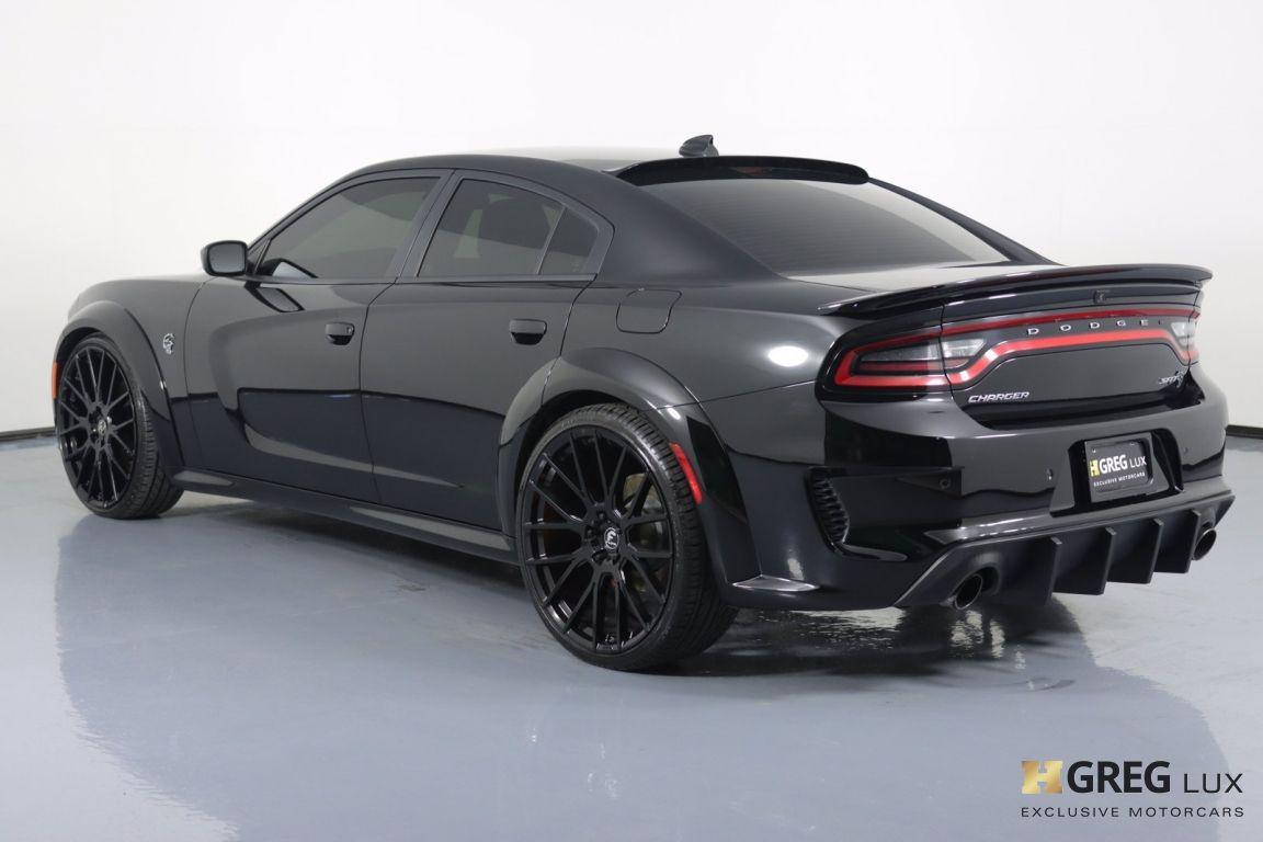 2020 Dodge Charger SRT Hellcat #21