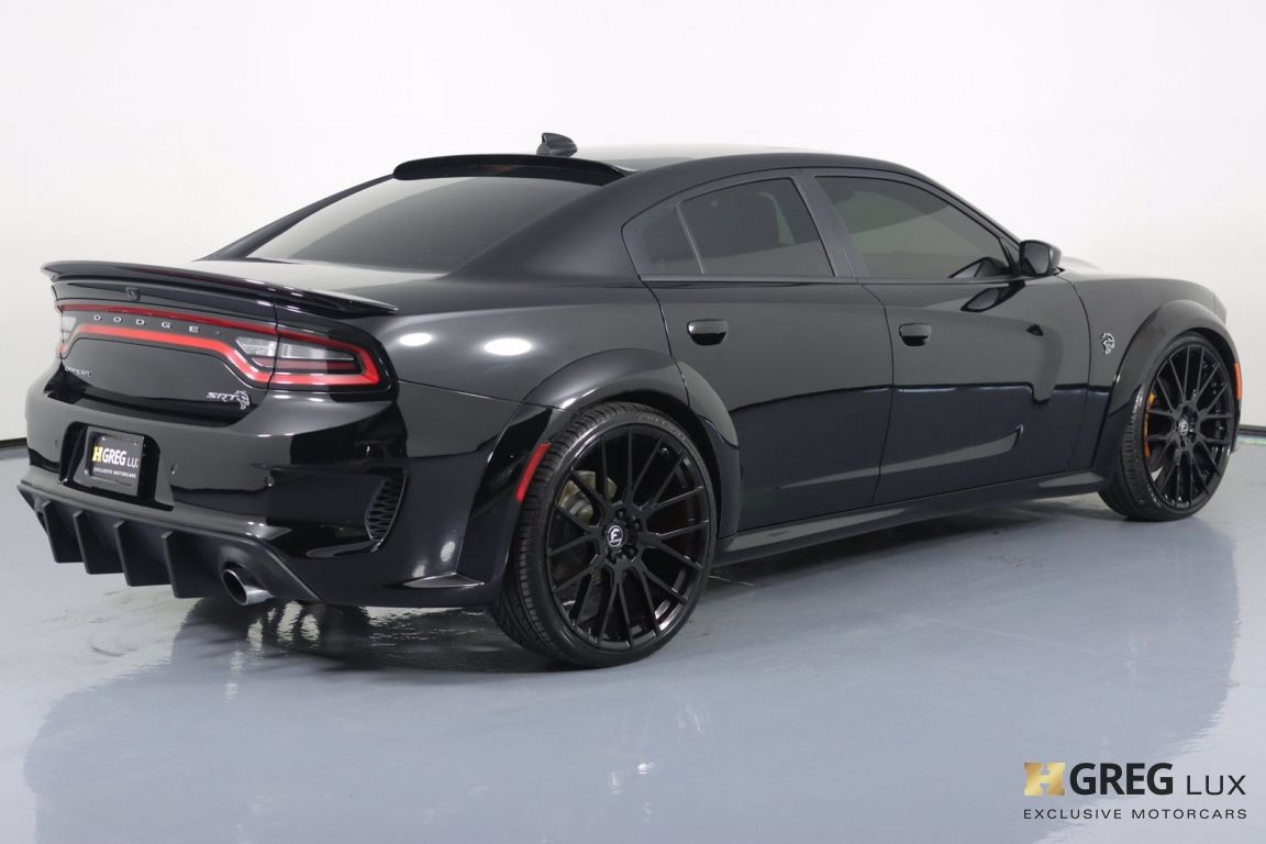2020 Dodge Charger SRT Hellcat #15