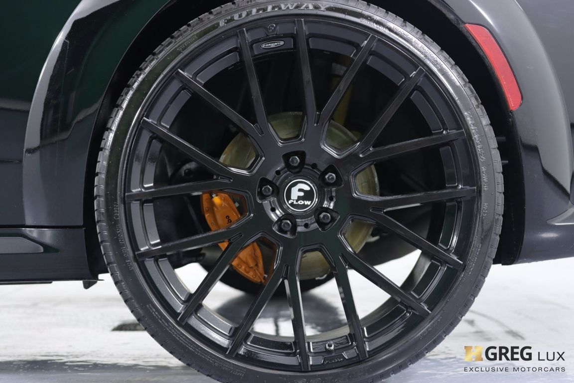 2020 Dodge Charger SRT Hellcat #26