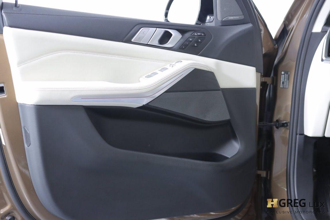 2019 BMW X7 xDrive50i #38
