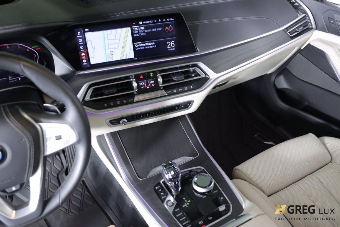 2019 BMW X7 xDrive50i #42