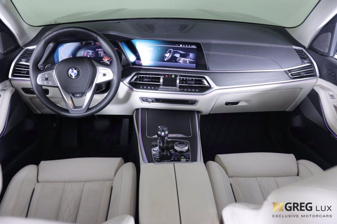 2019 BMW X7 xDrive50i #56