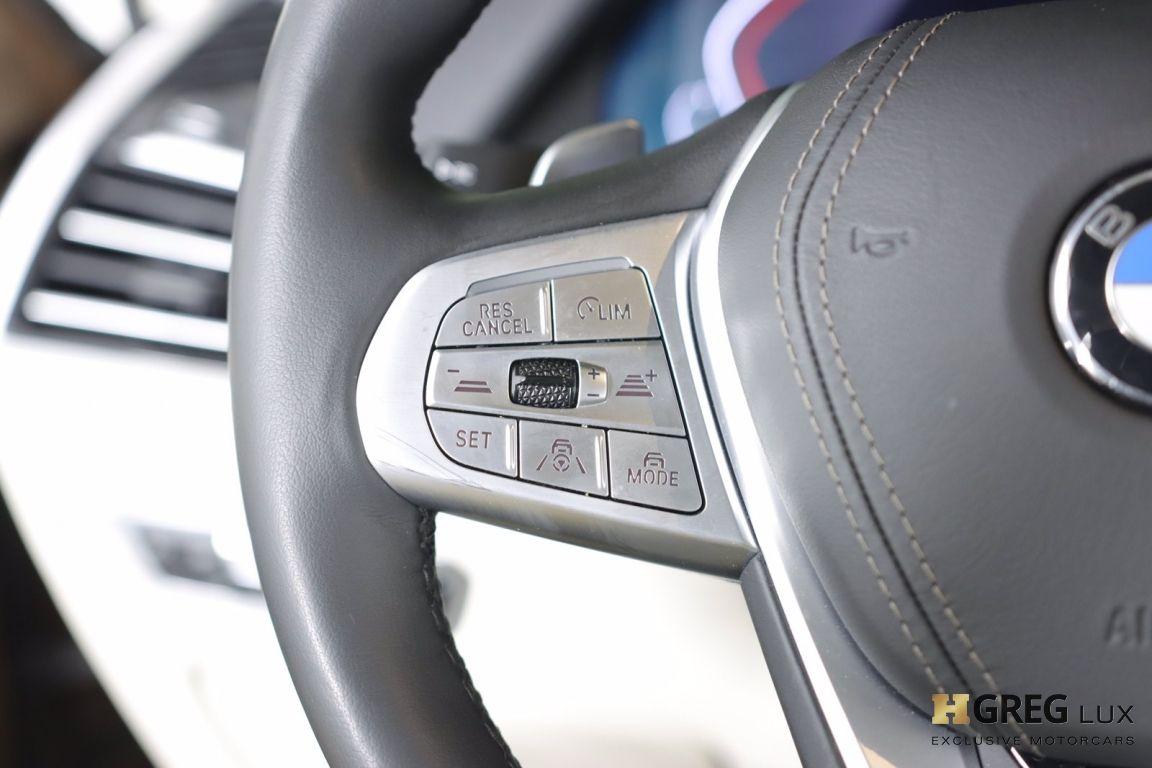 2019 BMW X7 xDrive50i #54