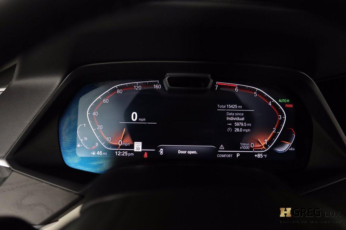 2019 BMW X7 xDrive50i #50
