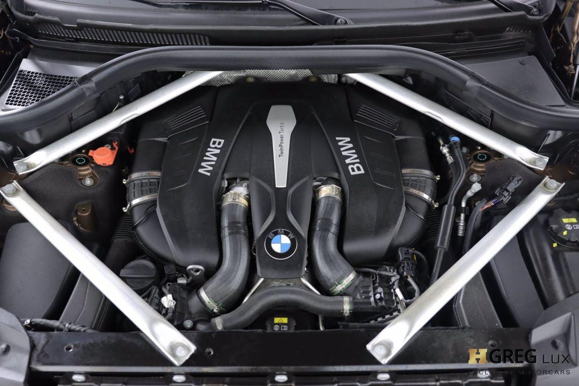 2019 BMW X7 xDrive50i #58