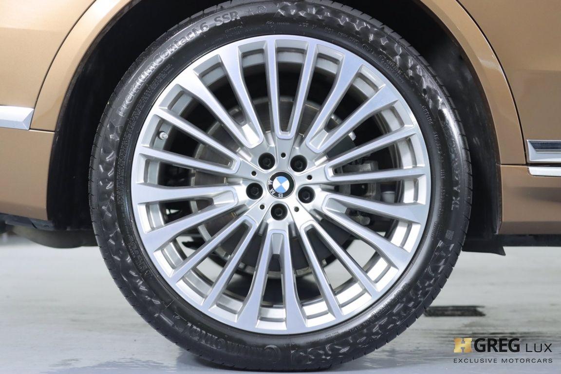 2019 BMW X7 xDrive50i #14