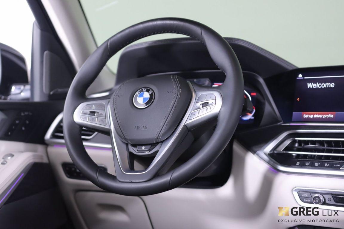 2019 BMW X7 xDrive50i #53