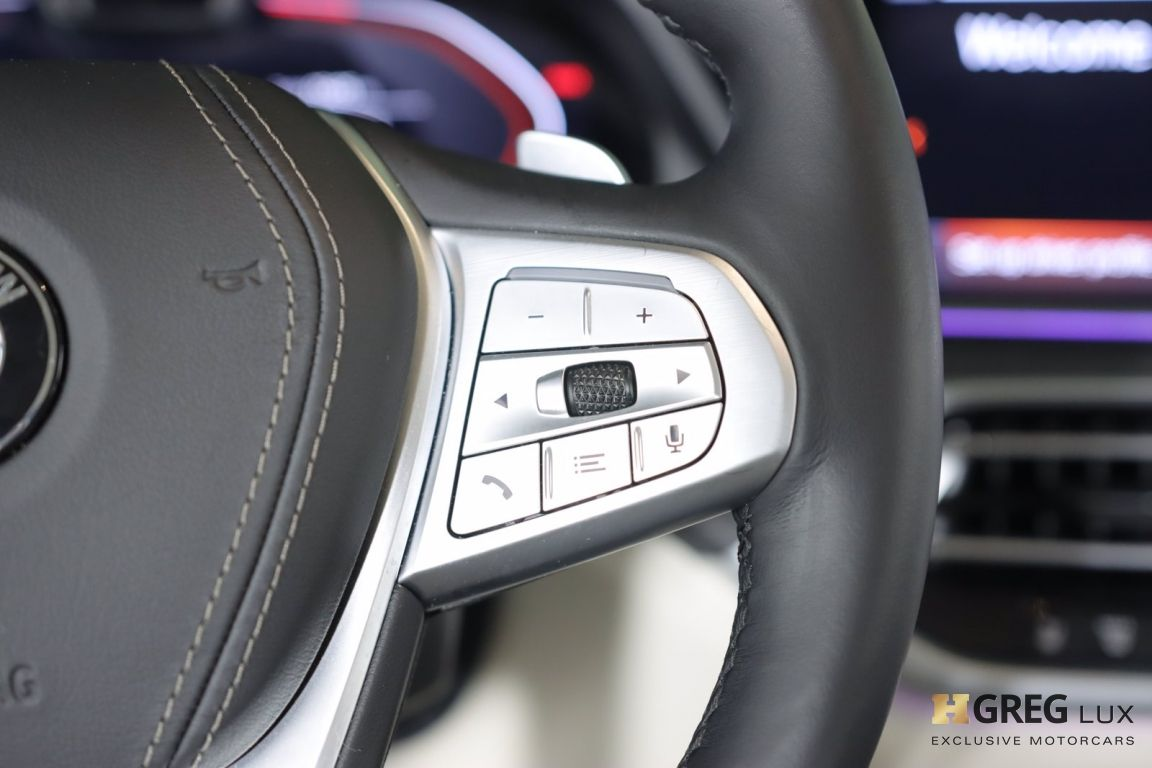 2019 BMW X7 xDrive50i #55