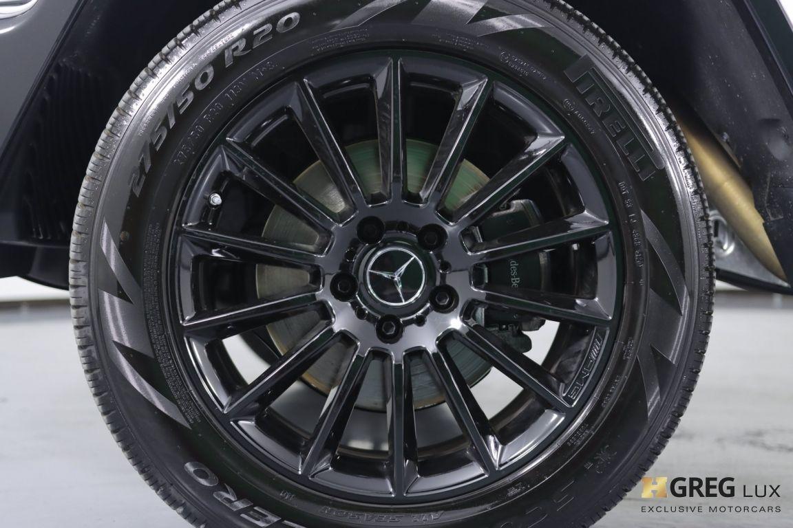 2021 Mercedes Benz G Class G 550 #23