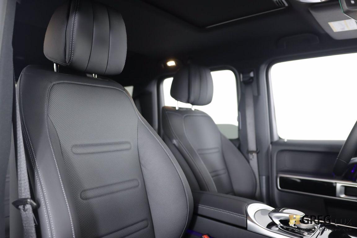 2021 Mercedes Benz G Class G 550 #32