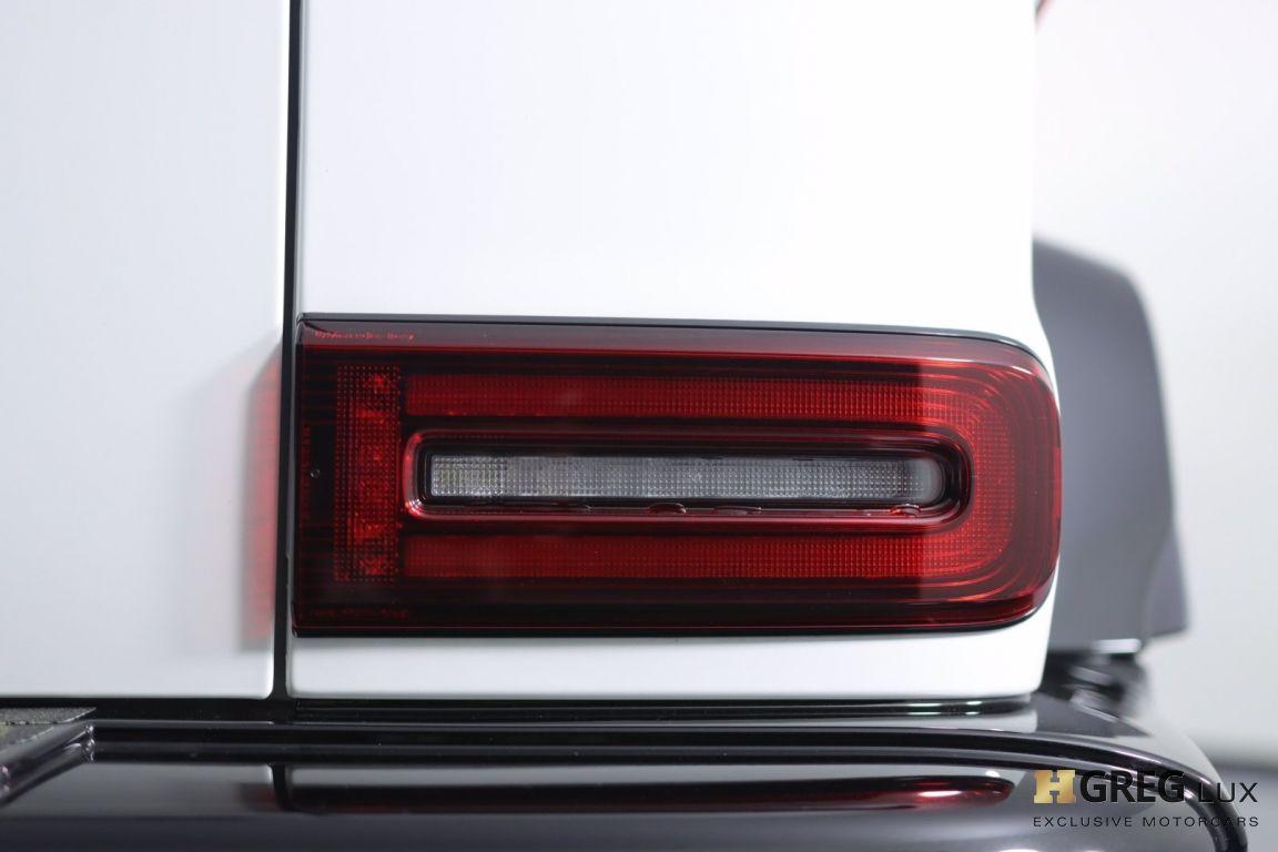 2021 Mercedes Benz G Class G 550 #18