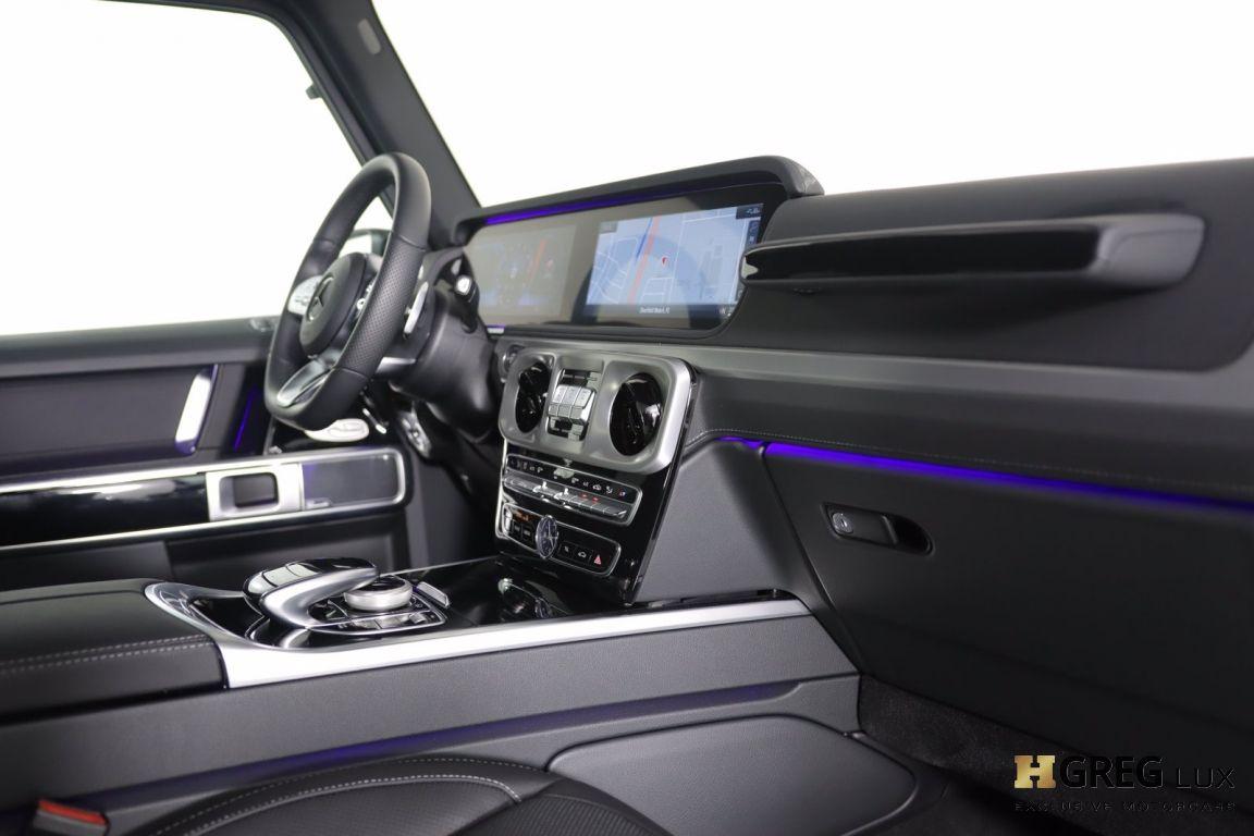 2021 Mercedes Benz G Class G 550 #28