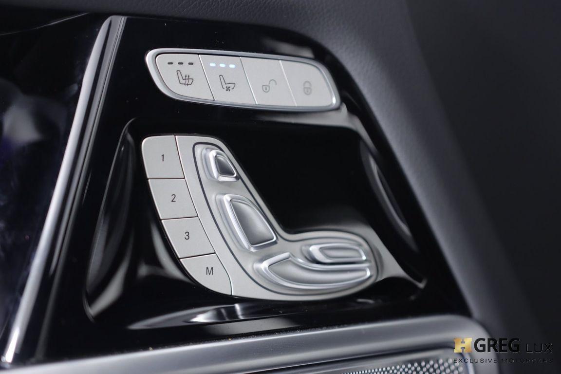 2021 Mercedes Benz G Class G 550 #38