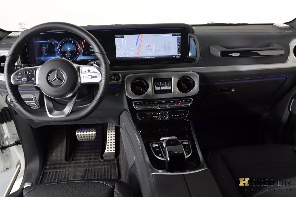 2021 Mercedes Benz G Class G 550 #52