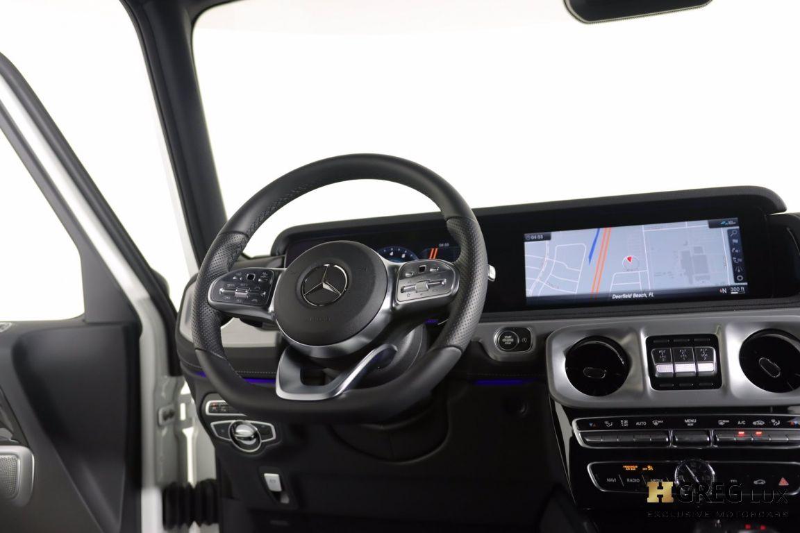 2021 Mercedes Benz G Class G 550 #48