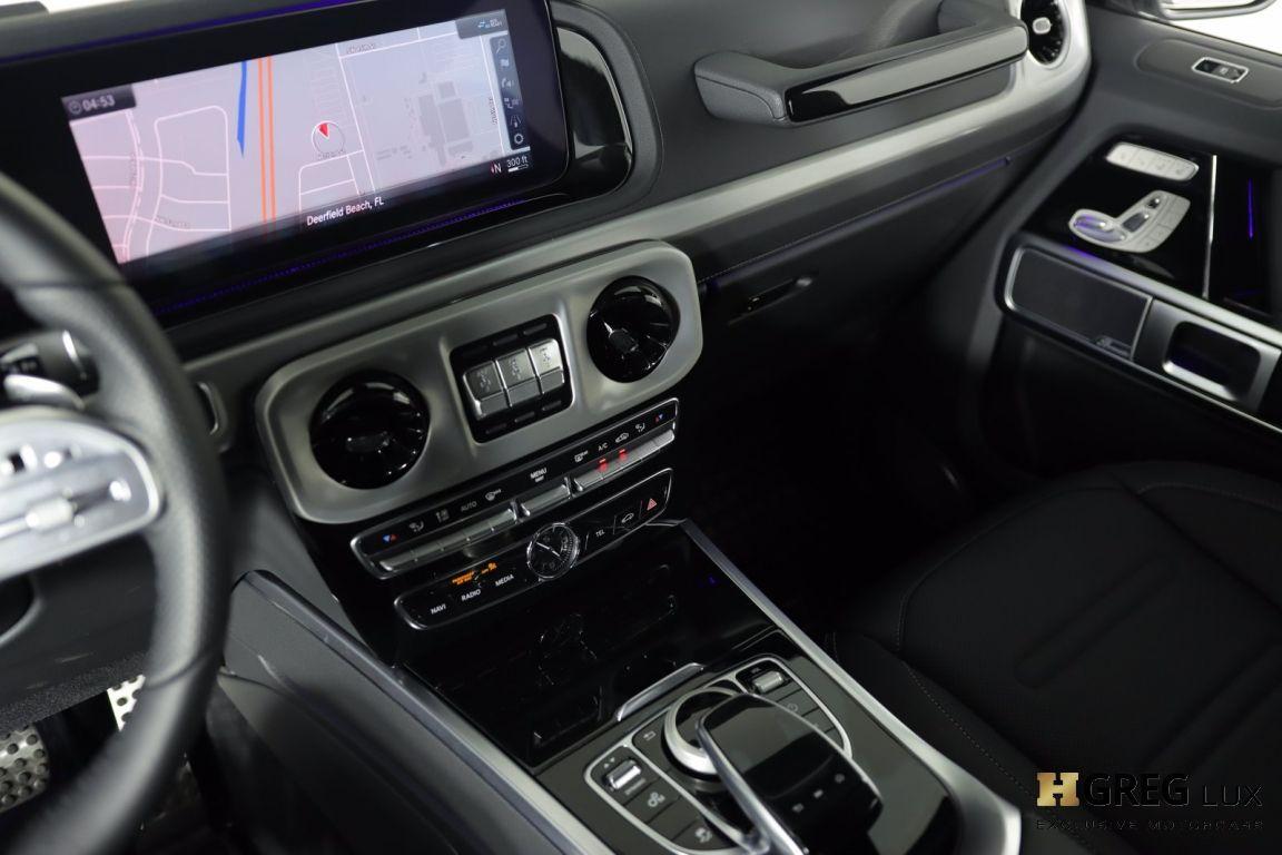 2021 Mercedes Benz G Class G 550 #41