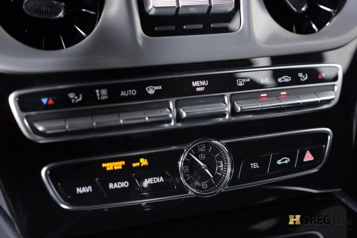 2021 Mercedes Benz G Class G 550 #44