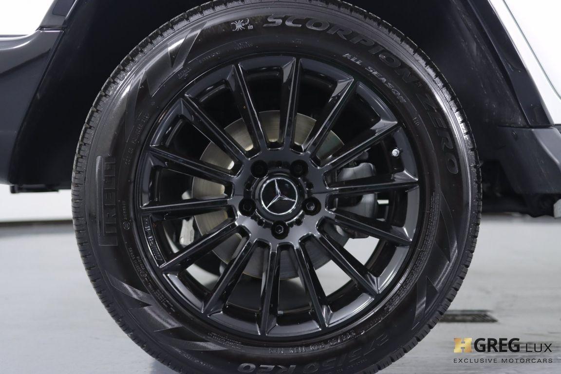 2021 Mercedes Benz G Class G 550 #14