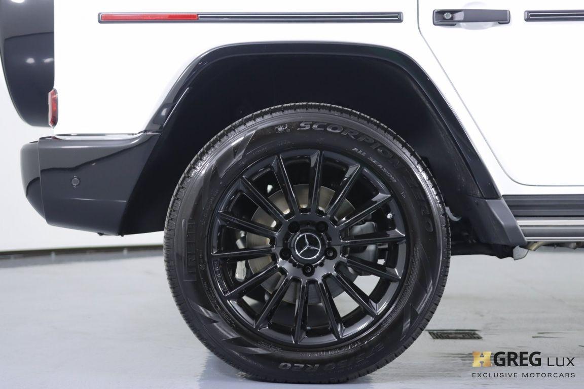 2021 Mercedes Benz G Class G 550 #13