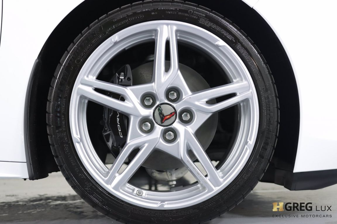 2021 Chevrolet Corvette 2LT #15