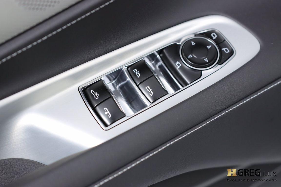 2021 Chevrolet Corvette 2LT #34