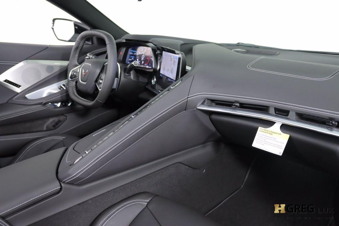 2021 Chevrolet Corvette 2LT #50