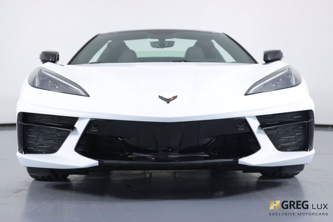 2021 Chevrolet Corvette 2LT #6