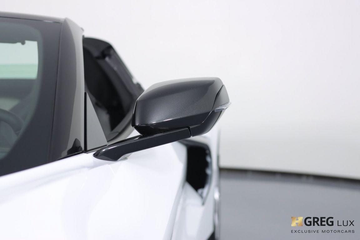2021 Chevrolet Corvette 2LT #11