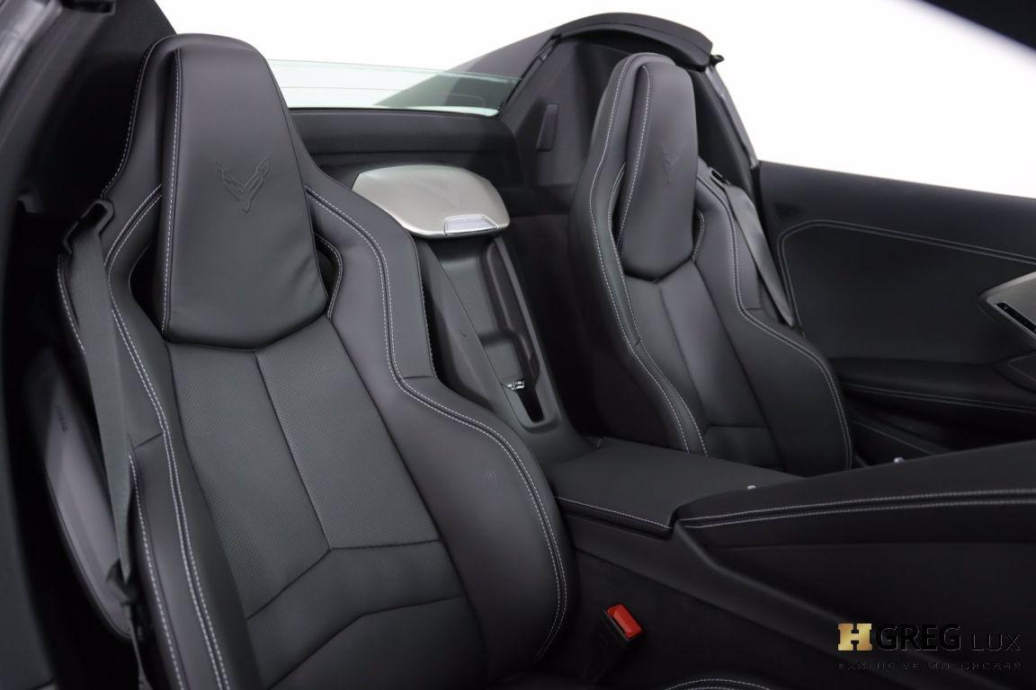 2021 Chevrolet Corvette 2LT #31