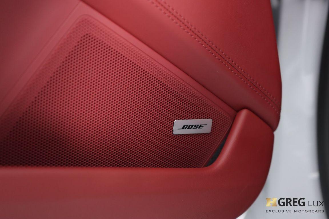2020 Porsche 911 Carrera 4S #38