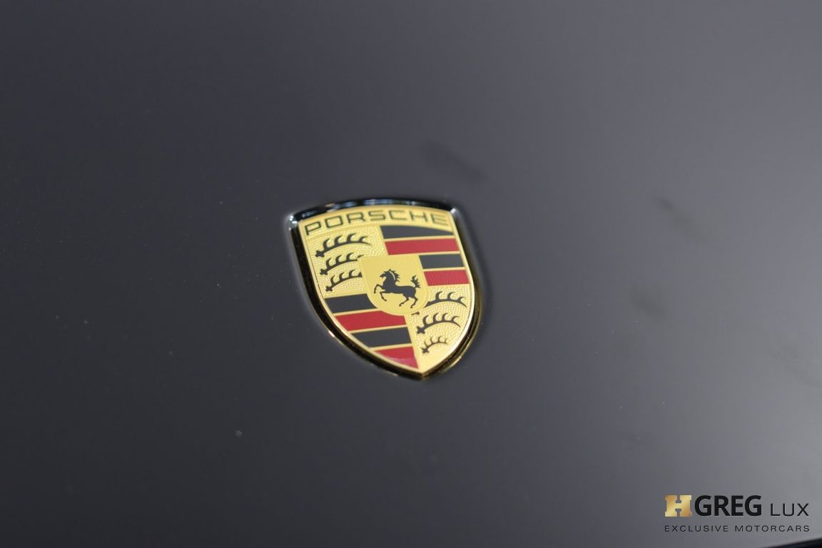 2020 Porsche 911 Carrera 4S #9
