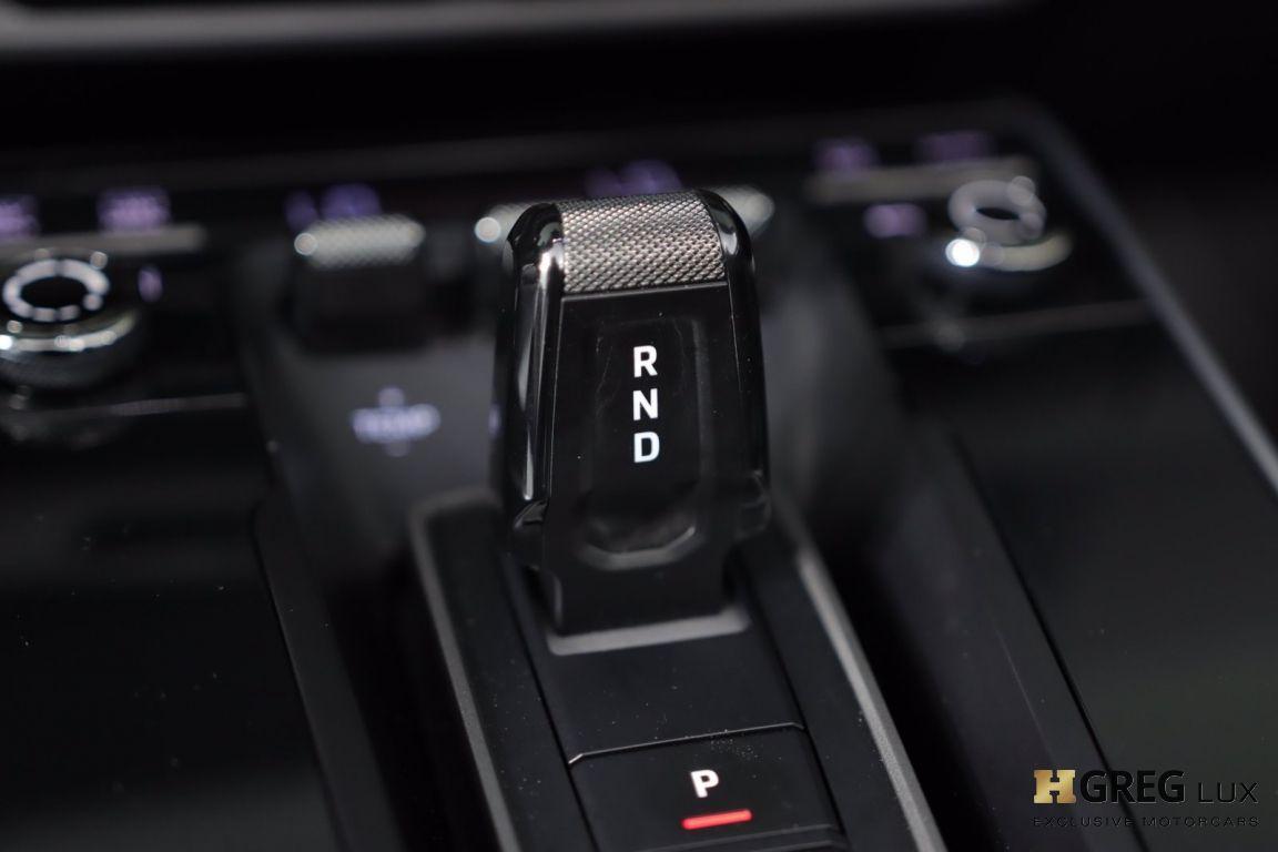 2020 Porsche 911 Carrera 4S #39