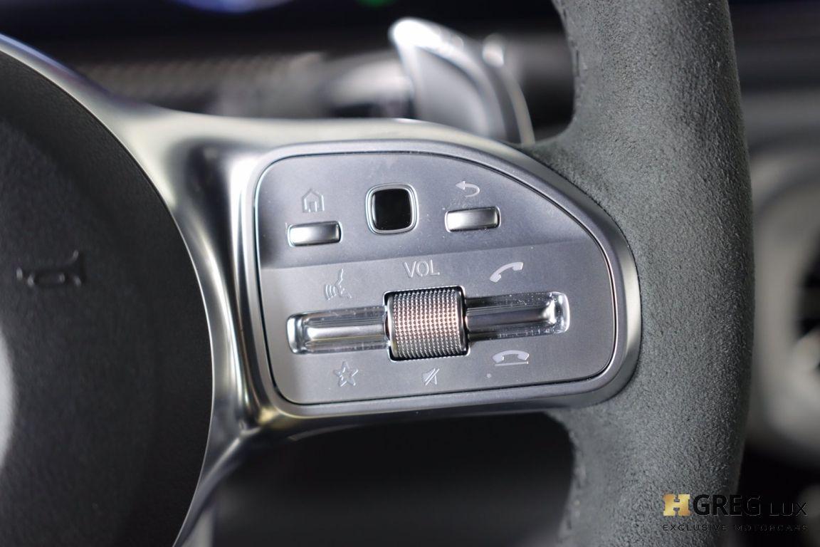 2021 Mercedes Benz G Class AMG G 63 #55