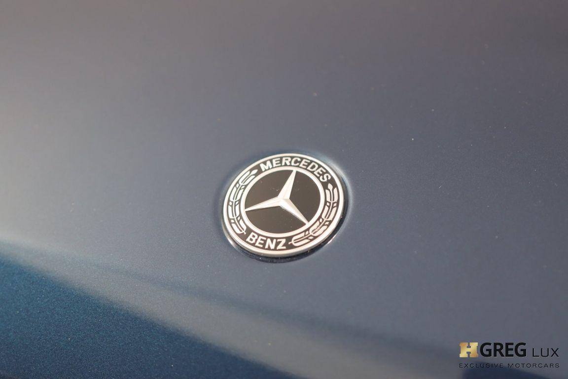 2021 Mercedes Benz G Class AMG G 63 #6