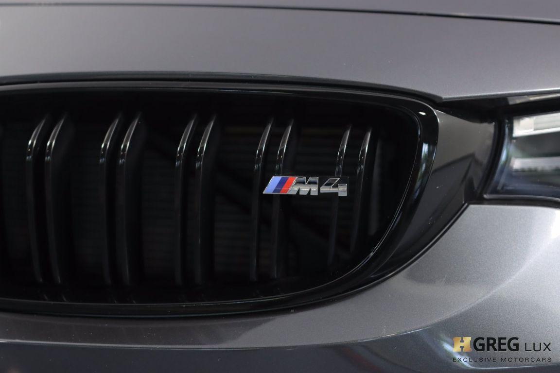 2020 BMW M4  #6