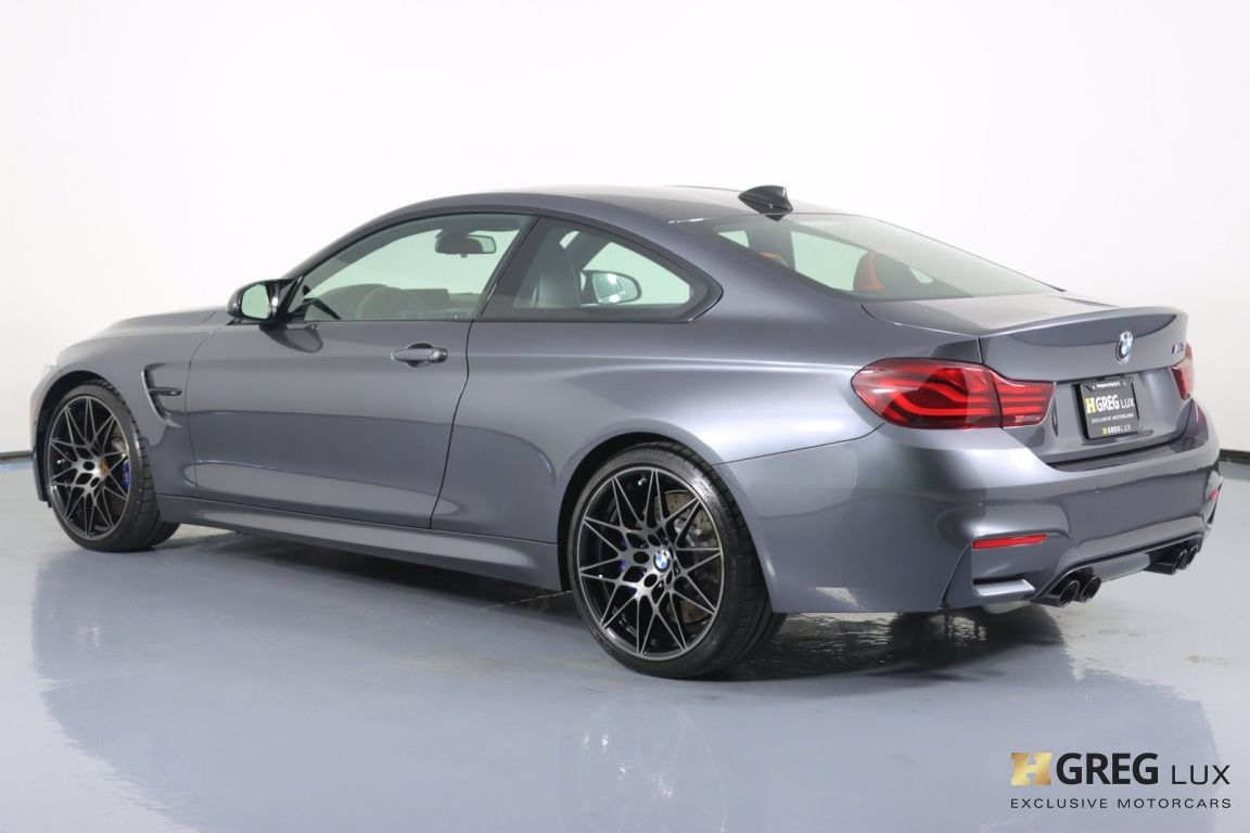 2020 BMW M4  #20