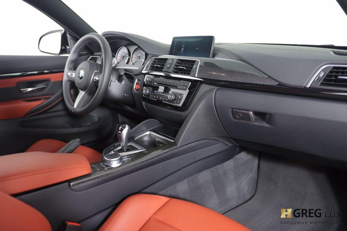 2020 BMW M4  #28