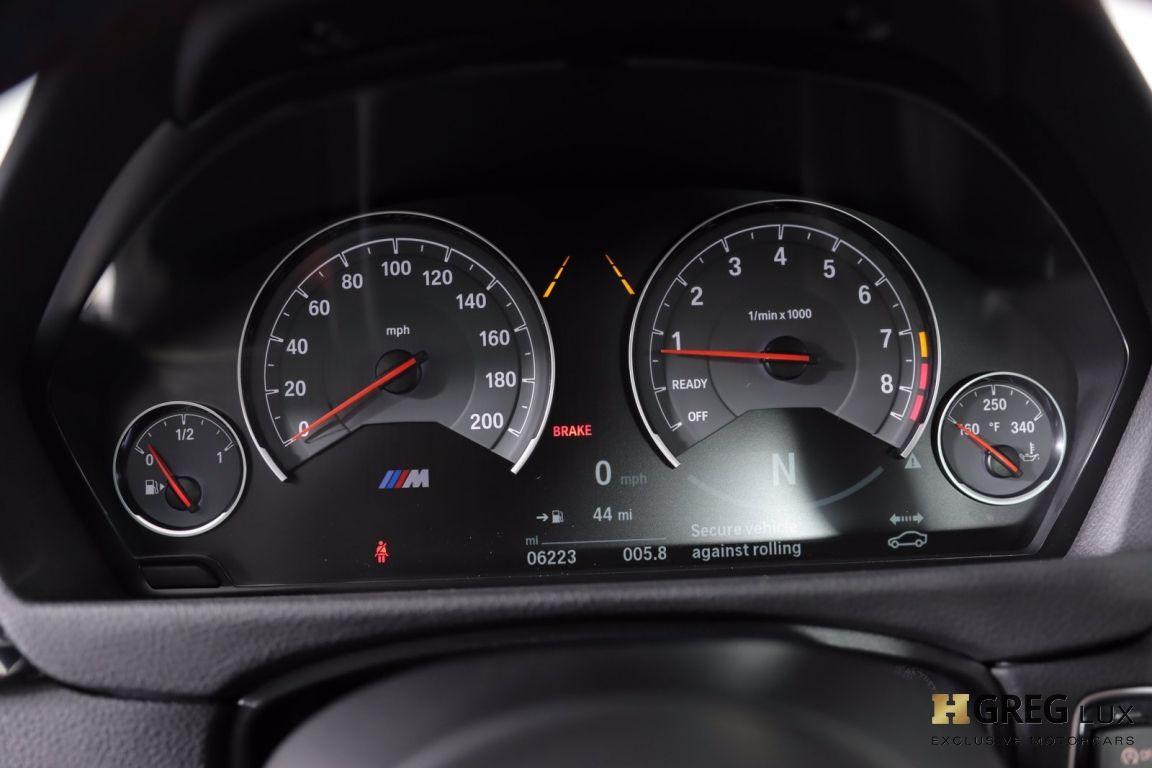 2020 BMW M4  #48