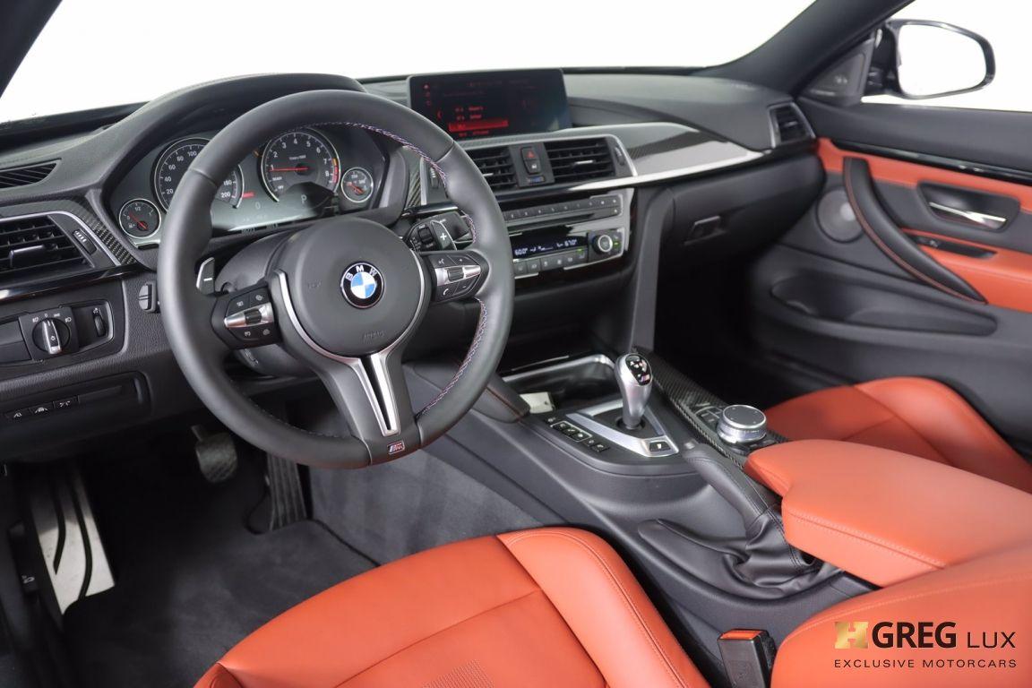 2020 BMW M4  #1