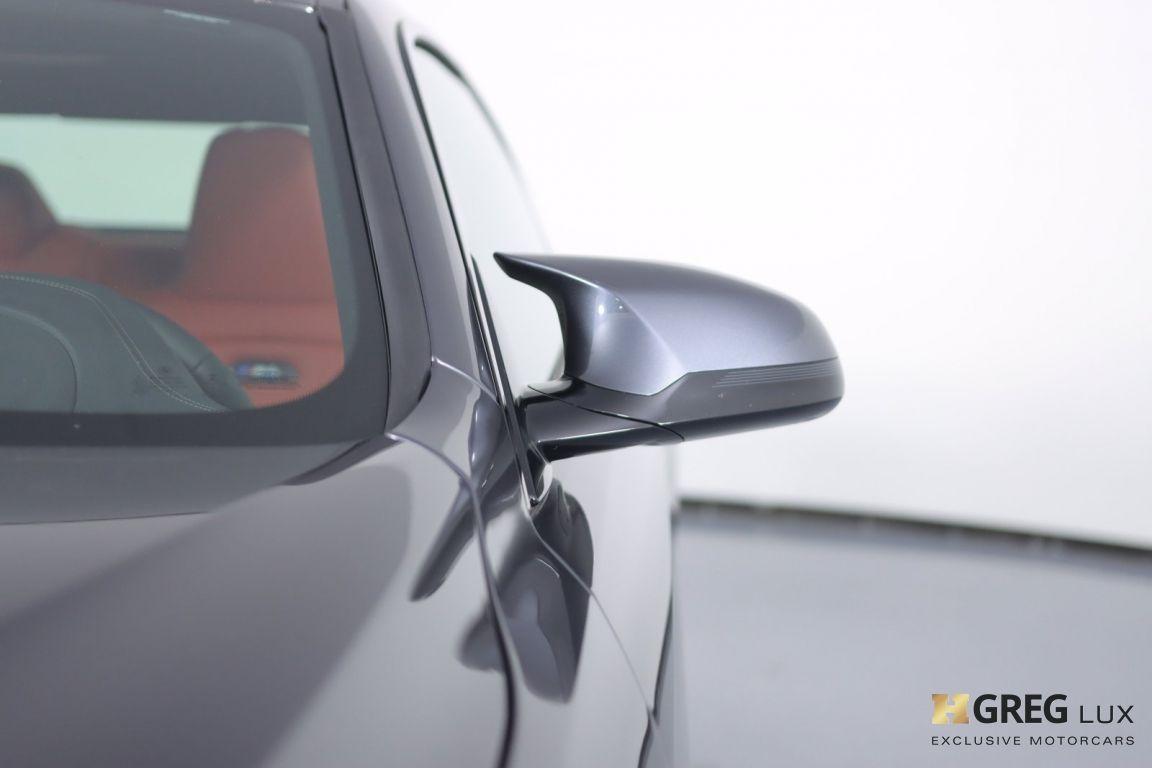 2020 BMW M4  #8