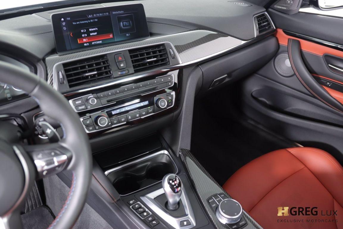 2020 BMW M4  #40