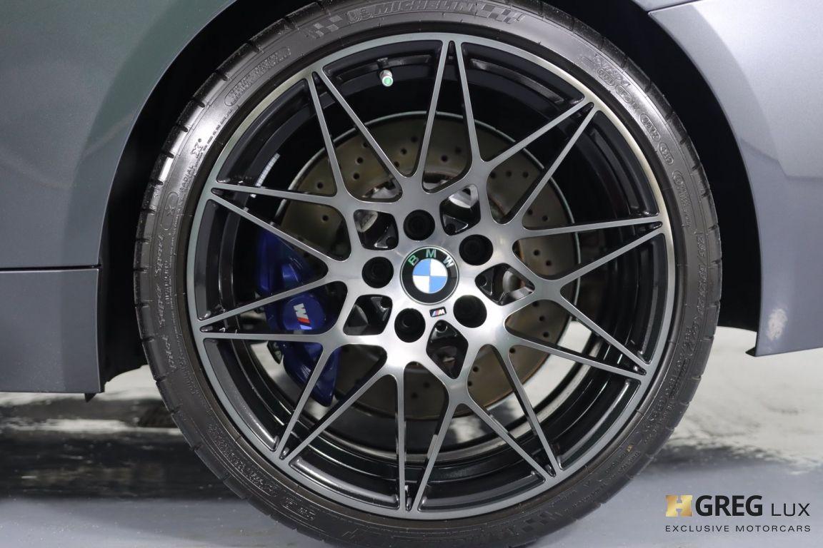 2020 BMW M4  #25