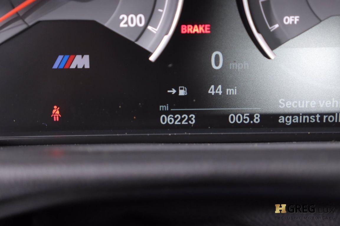 2020 BMW M4  #49