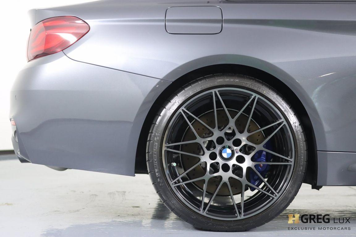 2020 BMW M4  #13