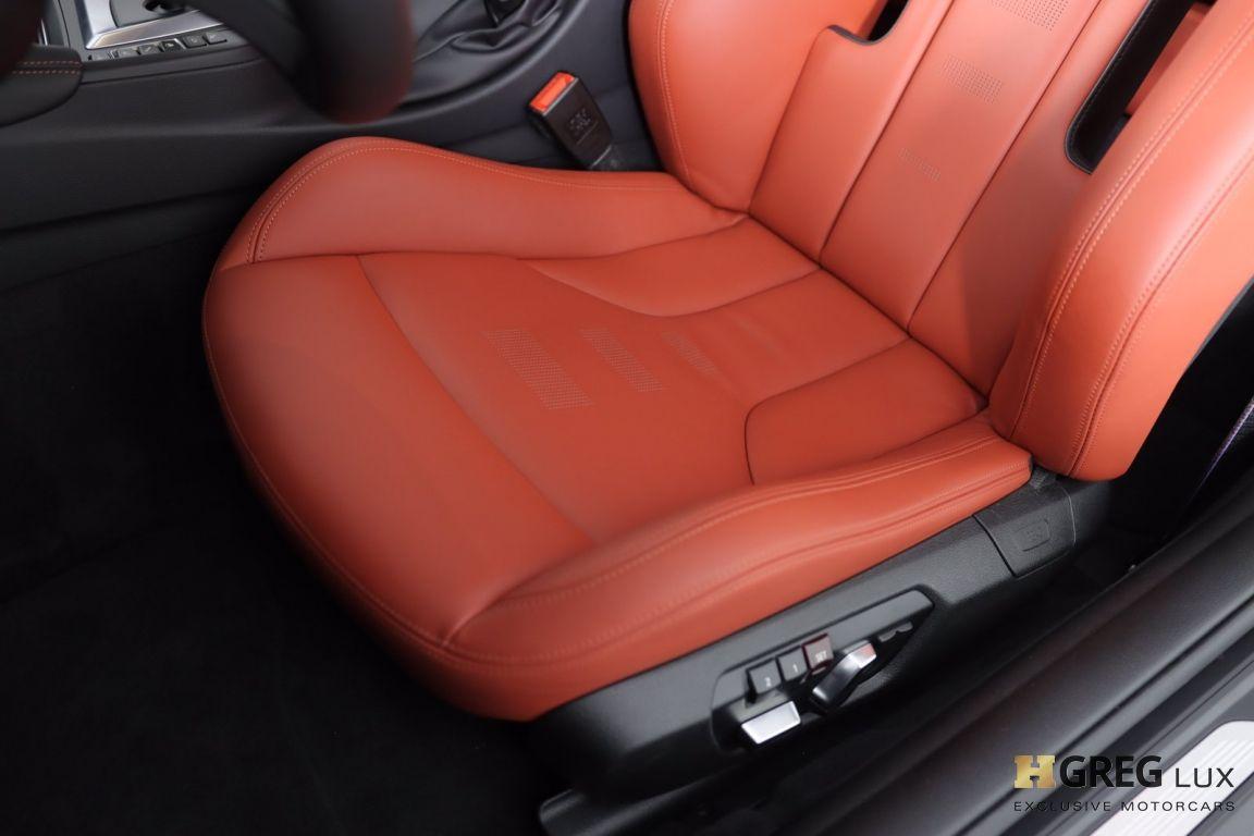 2020 BMW M4  #29